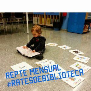 #ratesdebiblioteca
