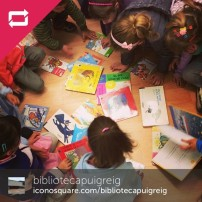 #ratesdebiblioteca2