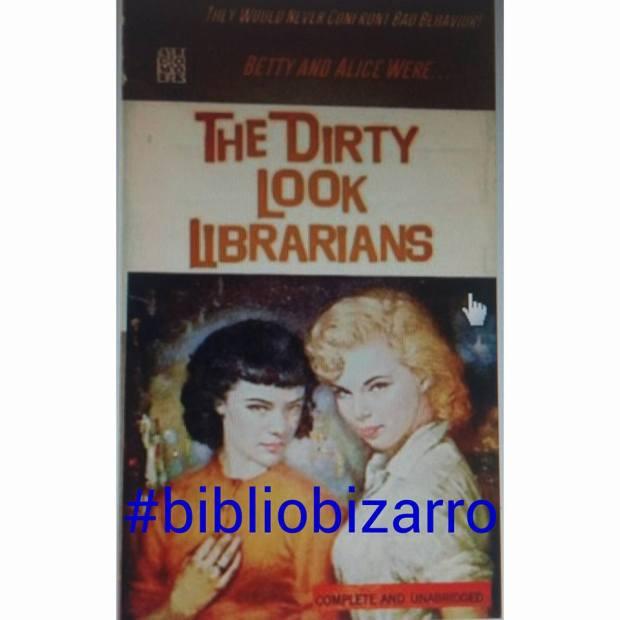 bibliobizarro
